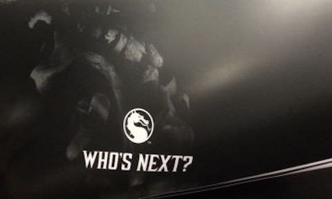 New Mortal Kombat 10 almost (kind of) confirmed
