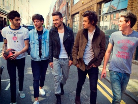 Are you One Direction's biggest fan? Test your 1D knowledge with our ultimate quiz