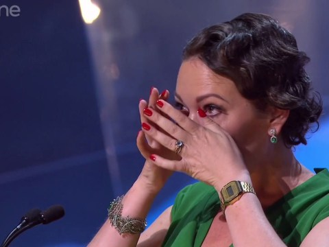 8 stages to giving the perfect acceptance speech according to Olivia Colman