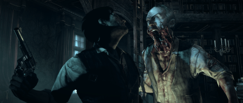 The Evil Within hands-on preview – suitably horrific