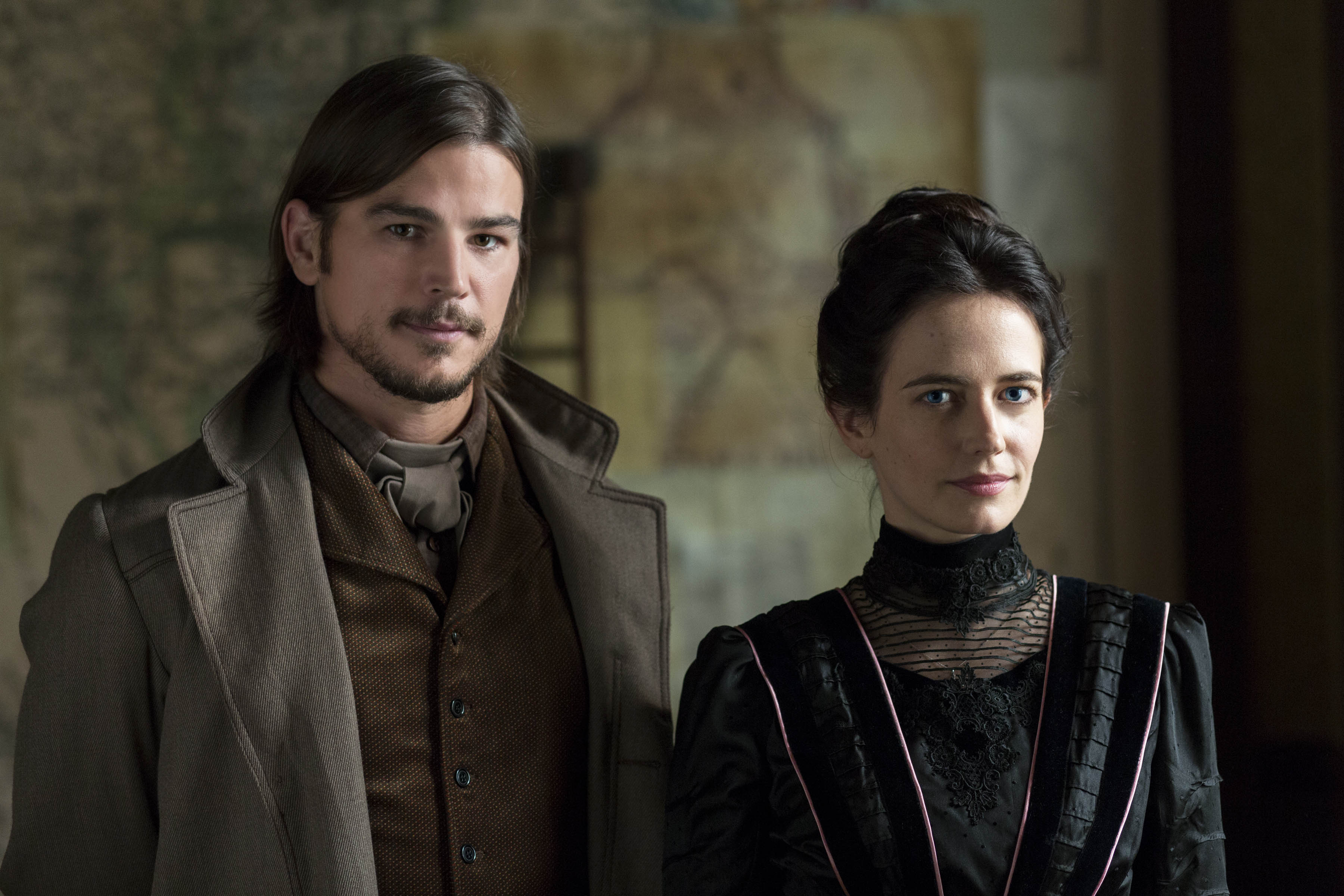 Penny Dreadful creator explains why the show won't be back for a fourth season