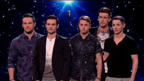 From Collabro to The Addict Initiative: Who are your Britain's Got Talent finalists?