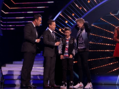 Britain's Got Talent 2014: Bars and Melody plus Lettice Rowbotham make the final