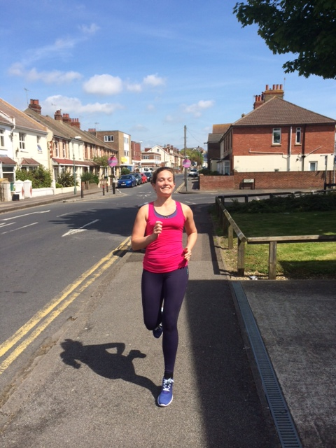 Race for Life: Fun ways to fundraise and how to keep fit and healthy at home