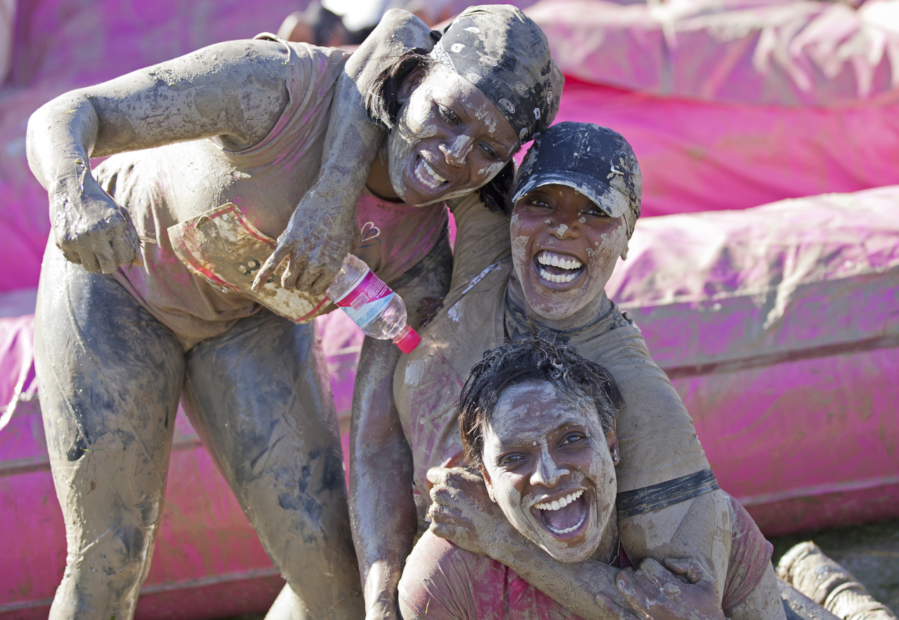 Race for Life: How to put the 'fun' into fundraising