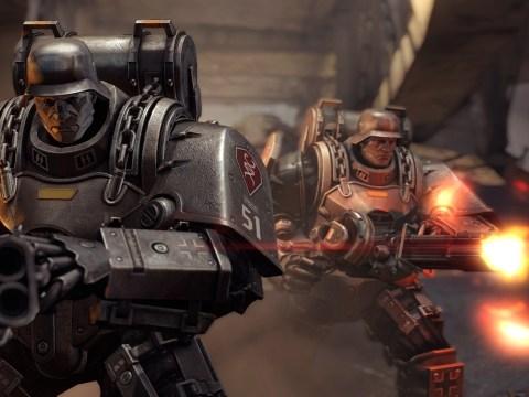 Games Inbox: Wolfenstein: The New Order 2, Xbox One TV, and  MGSV: Ground Zeroes
