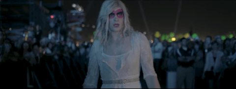 Andrew Garfield dresses in drag for new Arcade Fire video We Exist