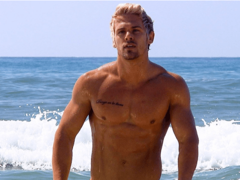 Ex On The Beach: Who is Joss Mooney's ex-girlfriend?