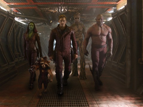 17 things we learnt from 17 minutes of Guardians of the Galaxy