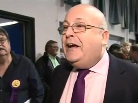 Confusion over Ukip future of gaffe-prone Matthew Ellery after winning seat despite branding women 'pug ugly'