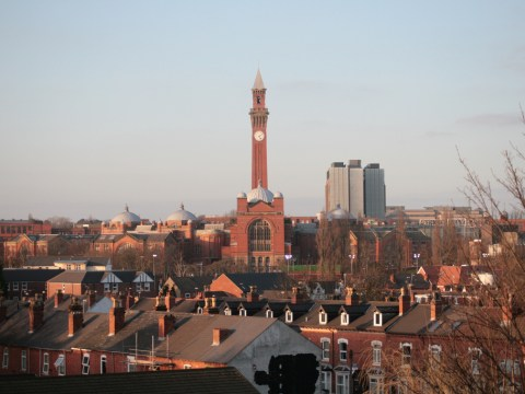 7 things you'll only know if you've been a student at Birmingham University