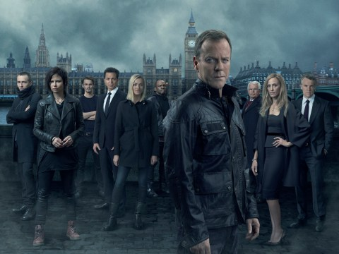 24 to return WITHOUT Kiefer Sutherland's Jack Bauer?