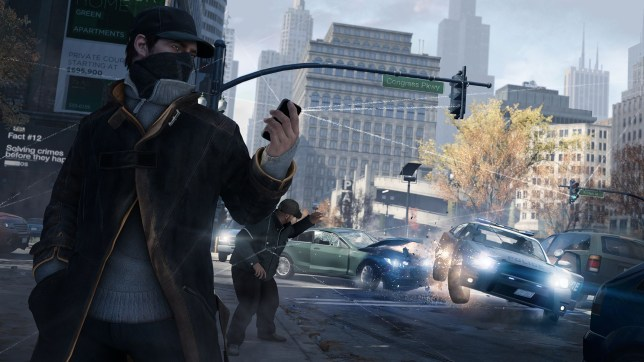 Watch Dogs PS4 review – GTA: Hacker City | Metro News
