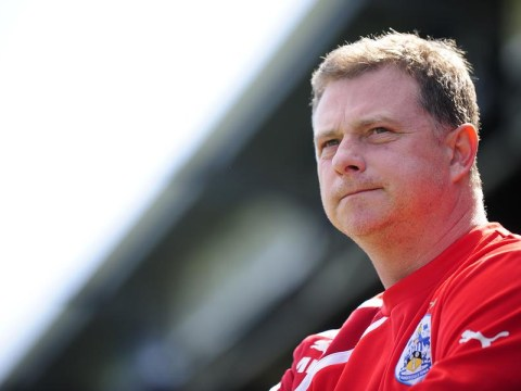 Huddersfield Town will fancy their chances with new season's fixture list