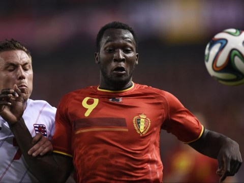 Romelu Lukaku determined to fight for Chelsea place despite transfer rumours