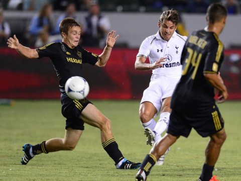 Goodbye David Bentley, thanks for the memory…that one goal against Arsenal