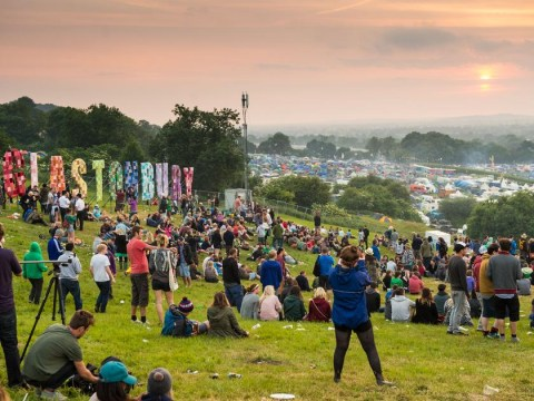 Glastonbury 2014 quiz: How much do you know about the music festival?