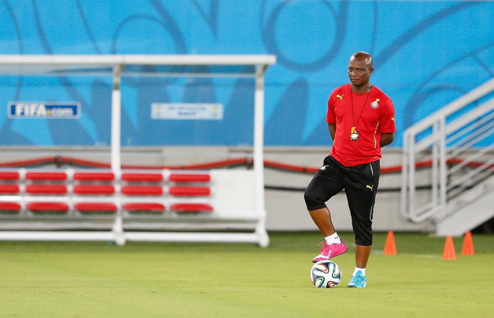 Ghana's distasteful bickering clouds preparation for Cristiano Ronaldo and Portugal