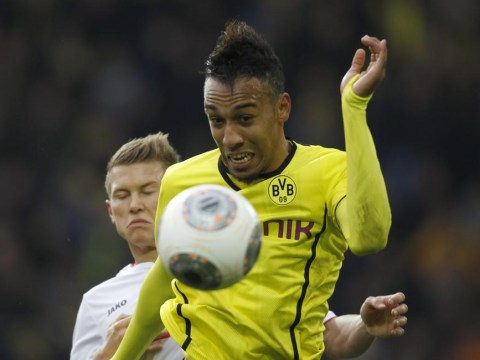 Newcastle dealt blow in Pierre-Emerick Aubameyang chase as Roma join the hunt