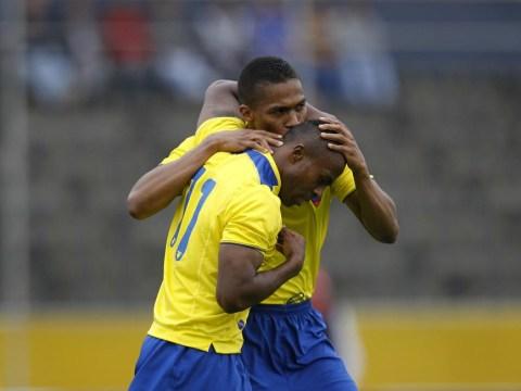 Antonio Valencia and Ecuador hoping to honour deceased team-mate Christian 'Chucho' Benítez