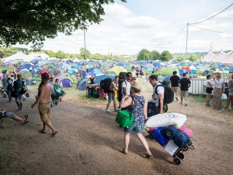 Glastonbury 2014 second death: Man, 26, dies after suspected adverse reaction to ketamine