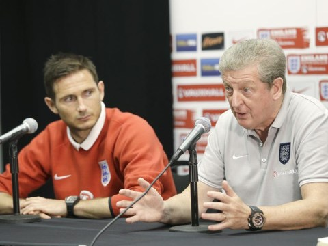 Will Frank Lampard and others struggle similarly in England's rigid set-up against Costa Rica?