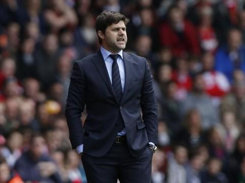 Mauricio Pochettino says all the right things as Tottenham Hotspur look to regain style