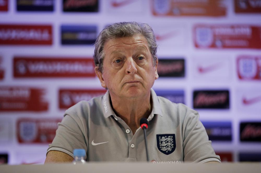 Why every England fan should be glad of Roy Hodgson