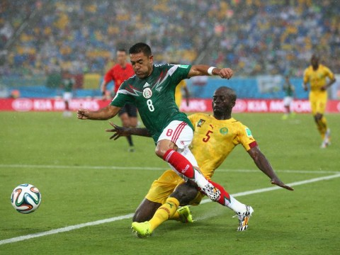 Underdogs Cameroon can frustrate Croatia in crunch World Cup clash