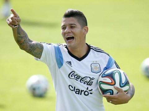 Will Marcos Rojo have a future at Manchester United after the transfer window?