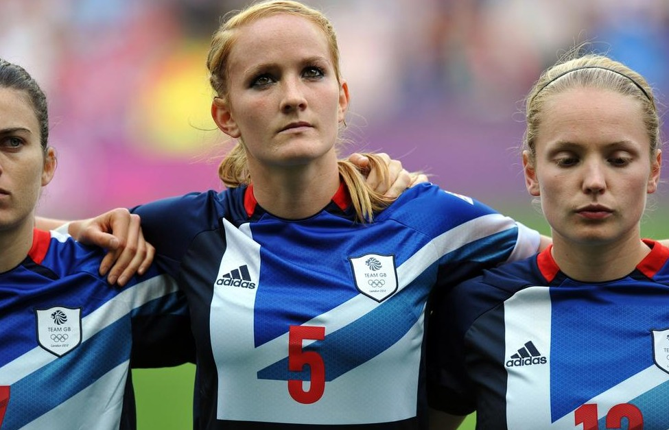 Sophie Bradley: England want to keep clean sheets all the way to Canada World Cup