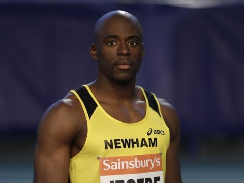 Long jumper JJ Jegede looking to outshine team-mates Greg Rutherford and Chris Tomlinson in Glasgow