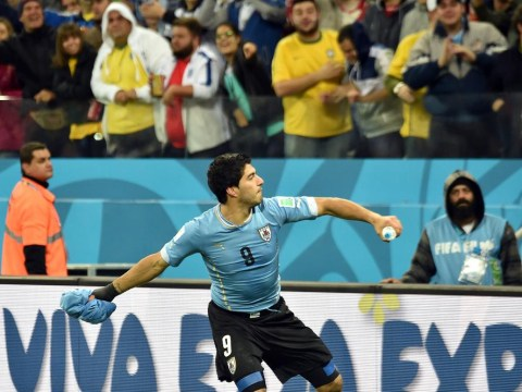England pay price for pathetic defending against Uruguay