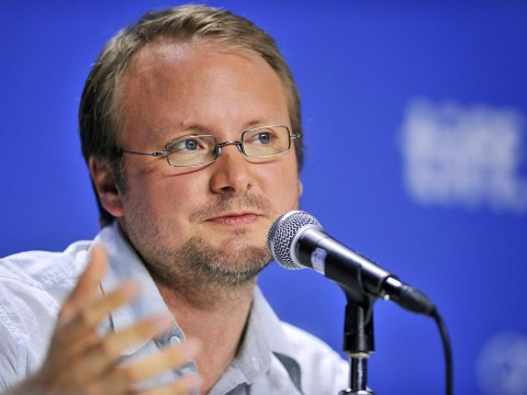 'Please don't let me f**k up': Looper director Rian Johnson tweets anxiety as reports surface he will direct Star Wars 8 and 9