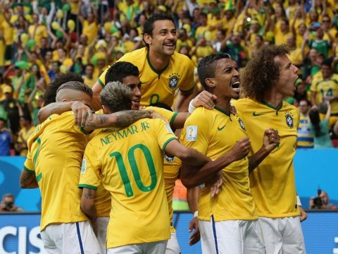 Colin Murray: Goals and controversy all adding up to possibly the greatest World Cup of my lifetime