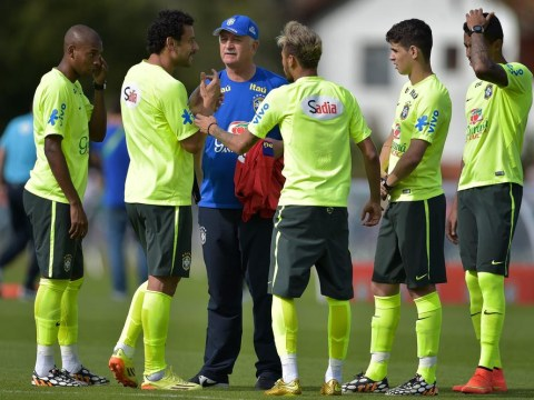 History is on Brazil's side as they face Chile team with weaknesses to be exploited