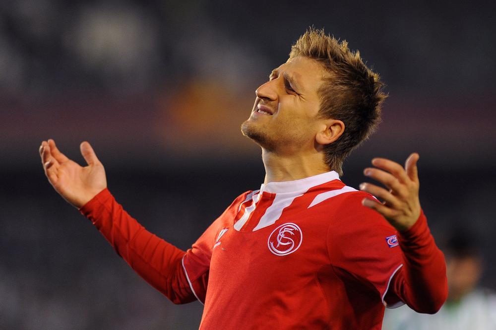 Chelsea flop Marko Marin could complete transfer to Eintracht Frankfurt