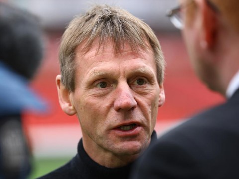 Why actions speak louder than words for Nottingham Forest manager Stuart Pearce
