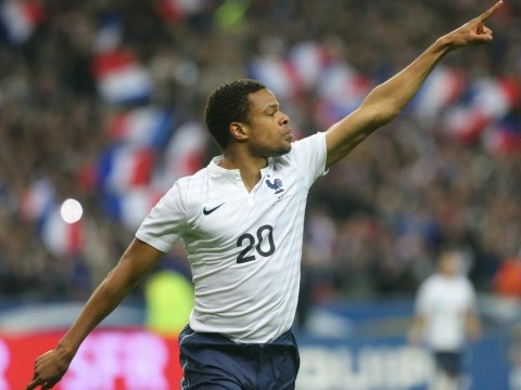 Tottenham aim to pip rivals Arsenal to signing of QPR striker Loic Remy