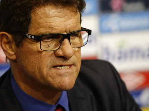 Why Russia remain the perfect fit for Fabio Capello's authoritarian approach
