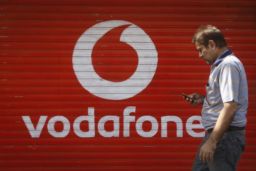 'Unprecedented and terrifying': Vodafone says governments have complete access to its clients conversations