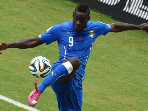 Luis Suarez bites, Mario Balotelli blows and Cesare Prandelli bows out from Italy