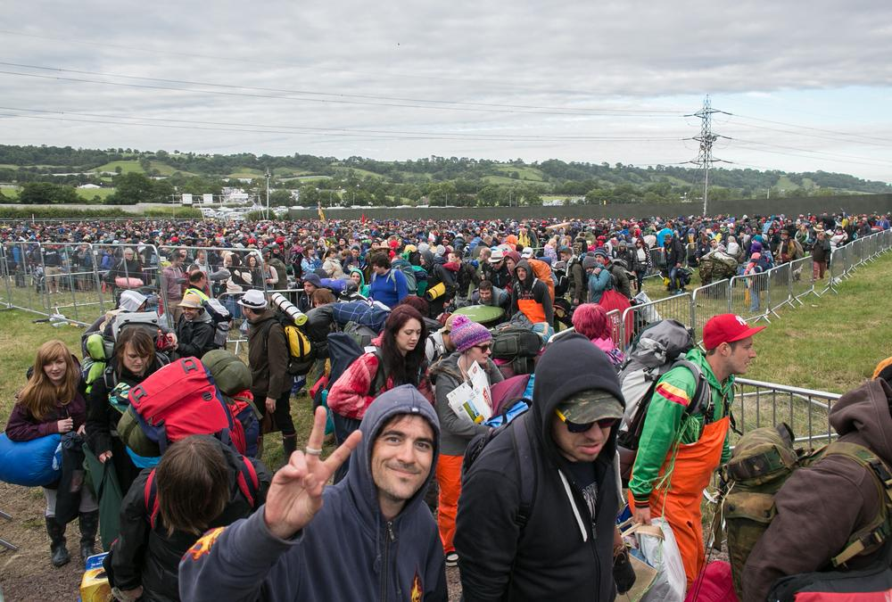 Glastonbury 2014: 10 things you need to know about the Glastonbury Festival