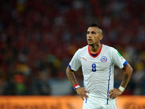 Alexis Sanchez's Chile must make history against Brazil if they are to progress