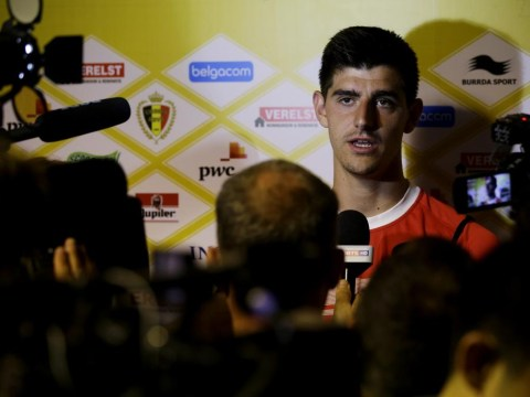 Thibaut Courtois tells Chelsea to make him first choice over Petr Cech or he will leave