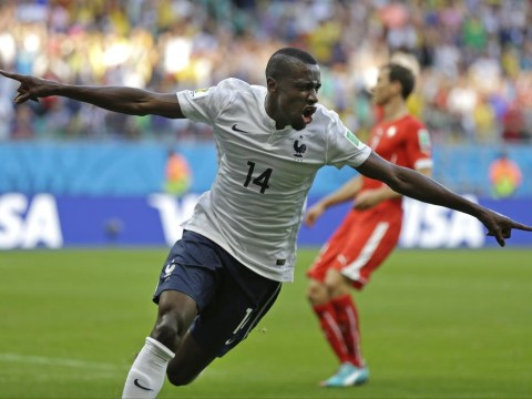 Are France becoming favourites for the World Cup as they destroy Switzerland in Salvador?
