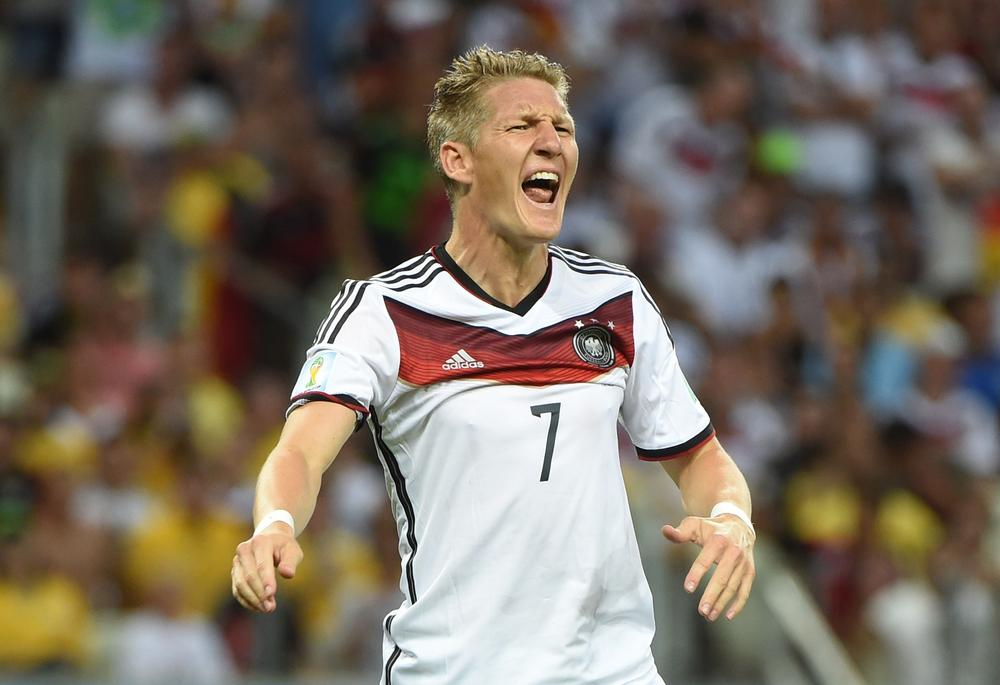 The case for playing Bastian Schweinsteiger against the USA and other possible changes for Germany