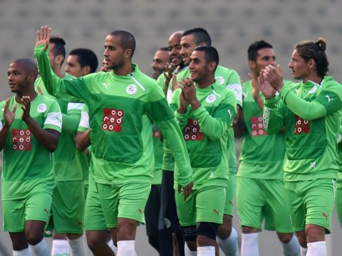 Youthful audacity will make Algeria fun to watch at the World Cup
