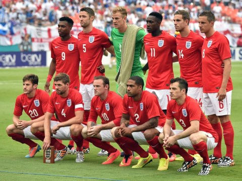How did you rate England's players in 0-0 draw with Honduras?