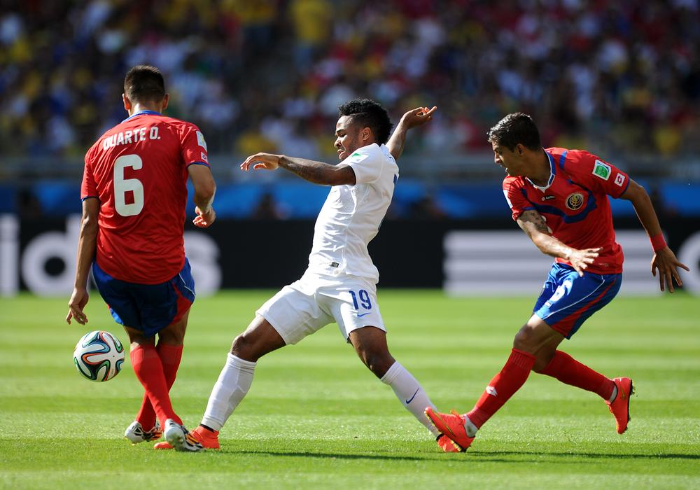 No final hurrah for Roy Hodgson's England as Costa Rica bore draw ends dismal campaign